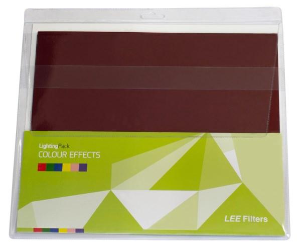 LEE Filters Lighting Gels