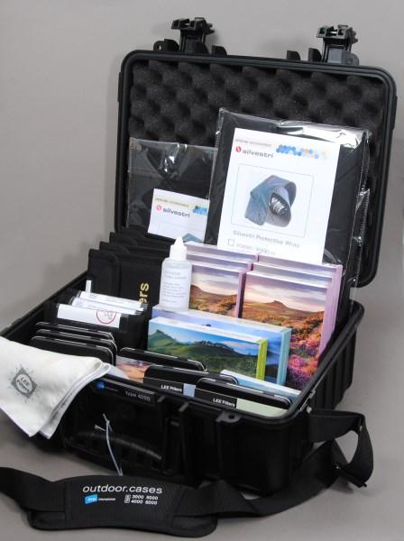 Lee Filters Kits