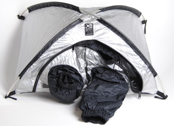 £325.00 & Harrison Changing Tents