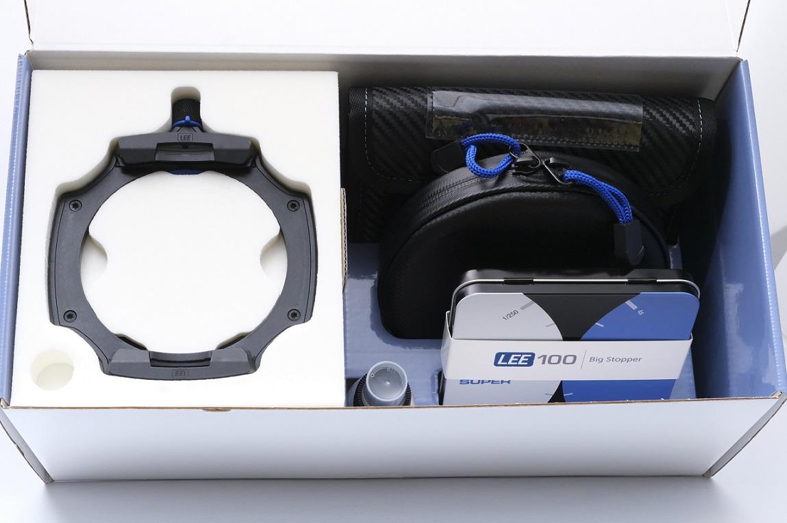 Lee Filters LEE100 Deluxe Kit