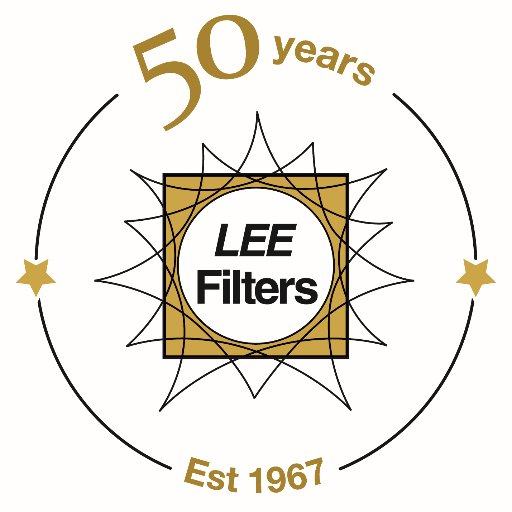 Lee Filters 50th Anniversary Kit