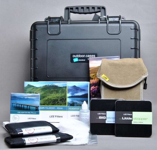 Lee Filters Landscape Pro Kit