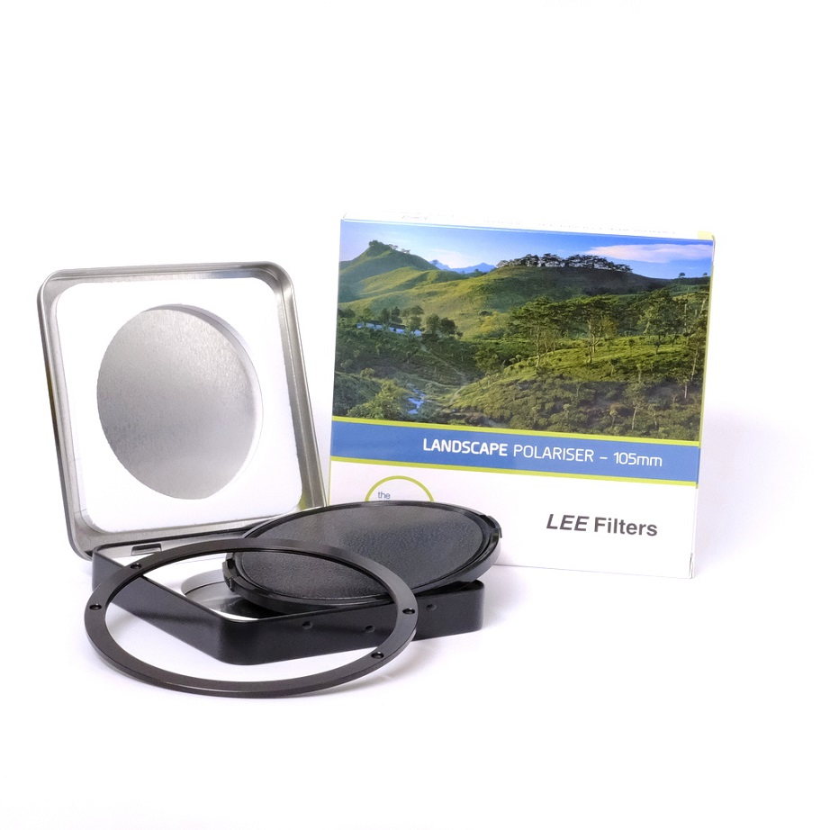 Lee Filters Polariser Kit