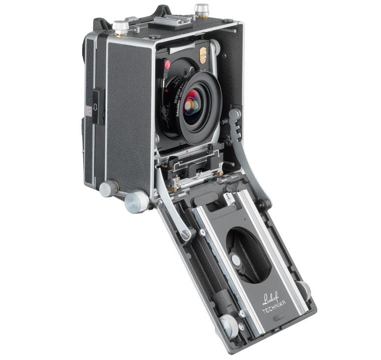 Linhof Master Technika | Cameras | linhofstudio