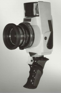 This is the camera our #tbt prototype became! The #Linhof220 was produced between 1966 - 1977!