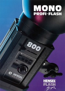 Mono Profi Flash 800