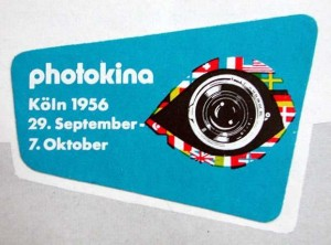 photokina throwback thursday