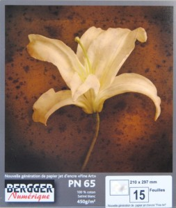 BERPN65 bergger inkjet fine art paper linhofstudio (3)