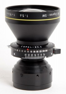 RD 90 HR SW 6.5 rodenstock lens linhofstudio 1