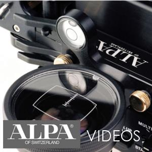 Alpa Videos