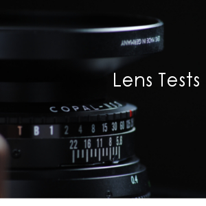 lens calibration