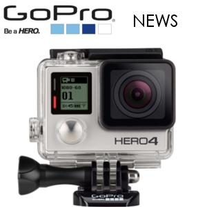 gopro news