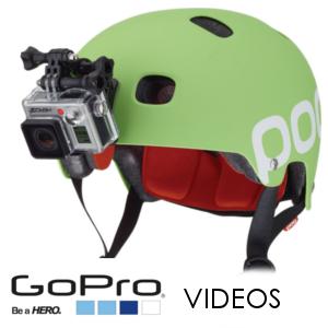 gopro videos