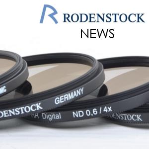 Rodenstock News