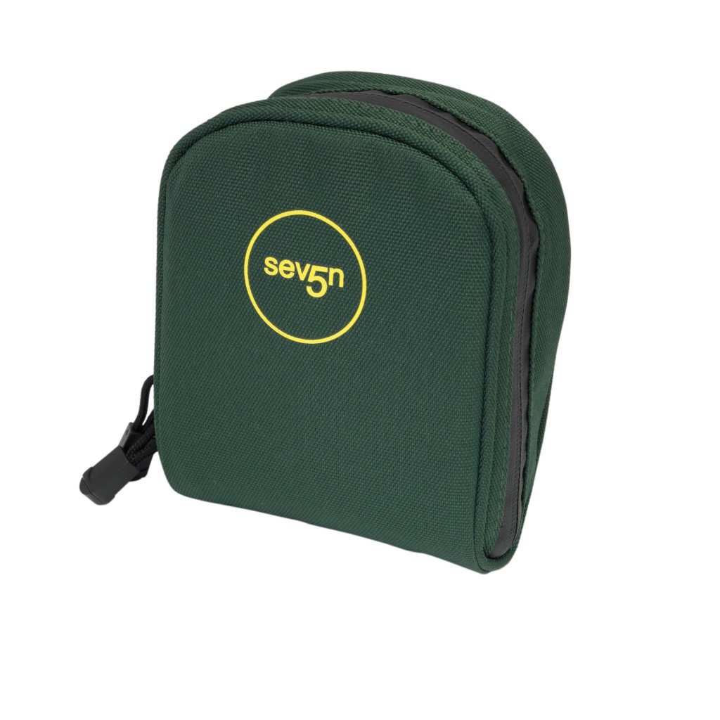 Seven5 System Pouch Forest Green