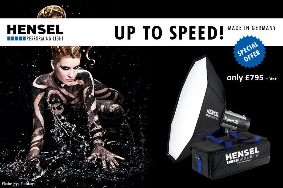 Hensel_Up_to_Speed_Post_Linhof Studio
