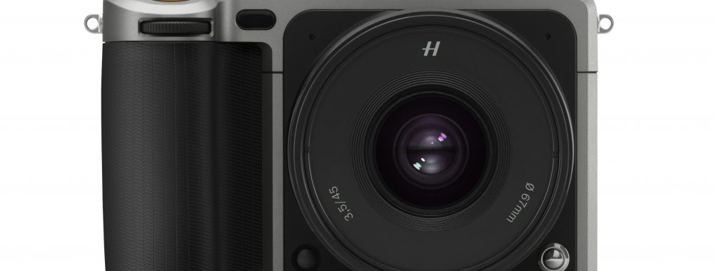 Hasselblad X1d 50c The Worlds First Compact Mirrorless