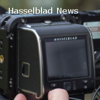 hasselblad news