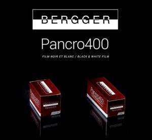 bergger pancro 400