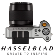 hasselblad button
