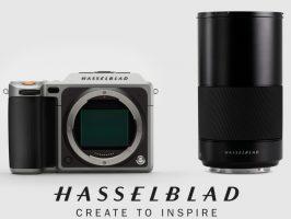 hasselblad X1D 120mm macro lens linhofstudio