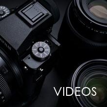fuji videos