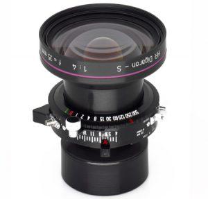 Rodenstock HR Digaron-S 35mm