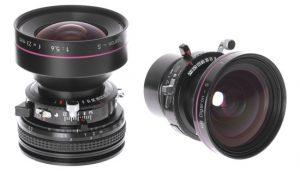 Rodenstock HR Digaron-S Lenses