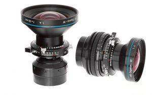 Rodenstock HR Digaron-W Lenses