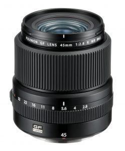 FUJINON GF45mmF2.8 R WR Lens linhofstudio