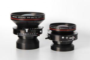 Rodenstock Apo Sironar S Edition Lenses